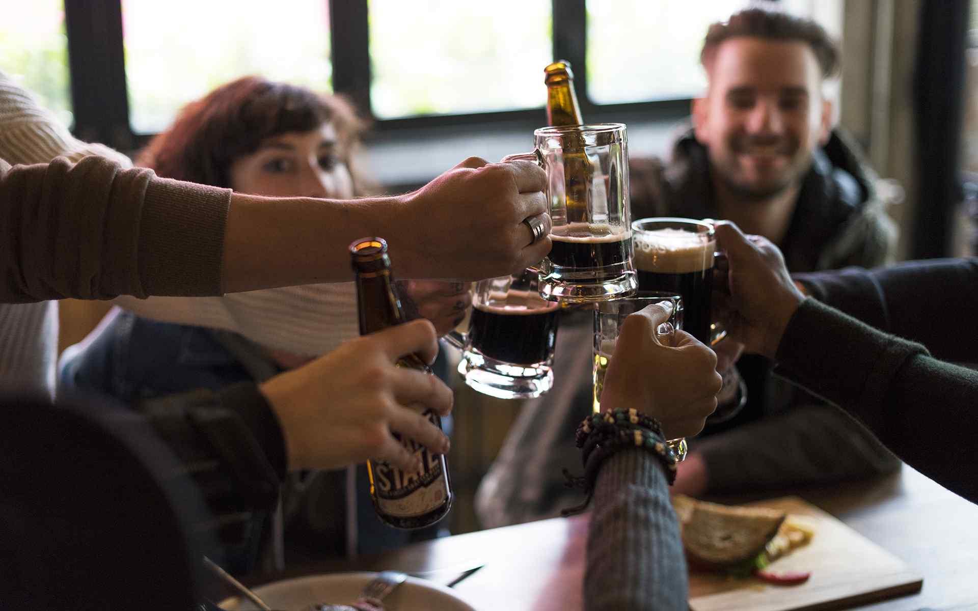 kings corner pub jenkintown pa